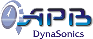 APB Dynasonics Logo