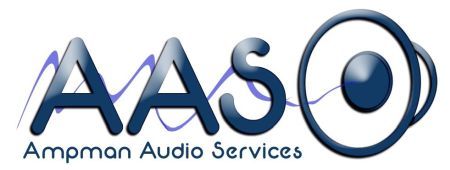 Ampman Audio Services